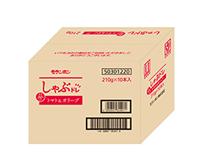 しゃぶドレ トマト&オリーブ/(10本入)