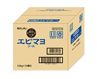 醤技中華 エビマヨソース/(10パック入)