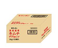 熟成濃厚キムチチゲ用スープ 30g/(50パック入)