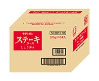 ステーキソース しょうゆ味 225g/(10本入)