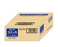 ステーキソース あらびき黒胡椒味 90g/(10パック入)