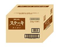 ステーキソース オニオン 220g/(10本入)