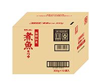 海鮮和菜 煮魚用つゆ/(10パック入)