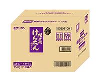 菜の匠 根菜けんちん鍋用スープ/(10パック入)