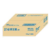 海鮮うま煮豆腐の素/(10パック入)