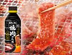 韓(HAN)焼肉のたれ 炭火風味/(10本入)